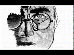 how to draw harry potter sketch toy illustration youtube