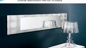 buy mirror online bathroom mirrors in india mirrorkart youtube