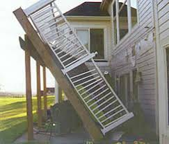 cantilevered deck cantilever decking 9 000 tweet deck