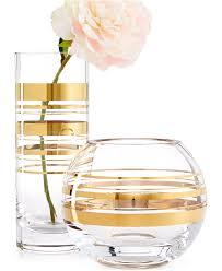 Vase With Pearls Vase Home Décor Macy U0027s