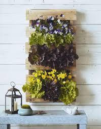 15 Simple Ways To Build A Pallet Planter Interior Designs