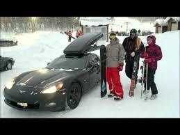 c6 corvette corvette c6 daily winter driven