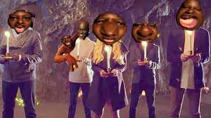 Did You Know That Meme - mary did you know pentatonix meme youtube