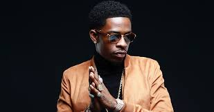 rich homie quan hairstyles rich homie quan heading to marquee restaurant and lounge the