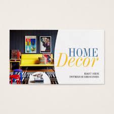 interior exterior designer business cards u0026 templates zazzle