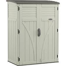 Craftsman Vertical Storage Shed | craftsman cbms5701 4 5 x 2 8 5 x 5 11 5 vertical storage shed
