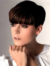 different fixing hairstyles a place for fashion trendy short hairstyles