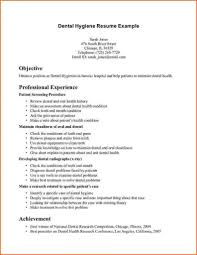 example of a medical assistant resume entry level medical assistant cover letter samples dental sample dental resume template resume format download pdf throughout free dental assistant resume templates