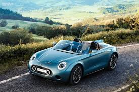 mini to unveil fifth superhero model of the range by 2019 will be