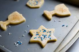 hanukkah cookies hanukkah sugar cookies oakhurst kitchen