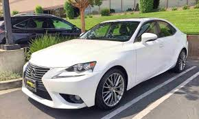 red lexus is 250 2014 lexus 2014 is 250 white cars9 info