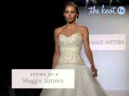 Maggie Sottero Wedding Dresses Maggie Sottero Wedding Dresses The Knot Youtube