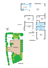 Sorrento Floor Plan 58 Coppin Road Sorrento House For Sale 344412 Jellis Craig