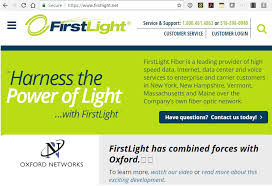 first light customer service antin infrastructure partners to acquire firstlight converge