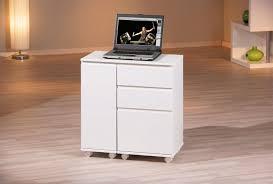 ordinateur portable de bureau links 20900400 bureau sur roulettes pour ordinateur portable 3