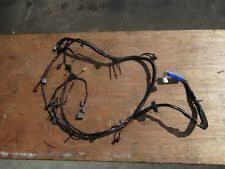 nissan engine wiring harness ebay