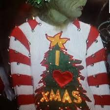 grinch christmas sweater the grinch inspired sweaters beautiful and free