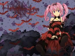 anime halloween background la casita de caro anime halloween wallpapers