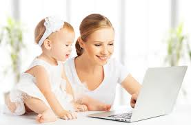Gaps In Resume For Stay At Home Moms Tips For Stay At Home Moms Who Want To Jump Back Into Work