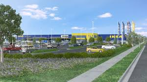 Home Design Stores Seattle Ikea Proposes Replacing Its Seattle Area Store By Building A New