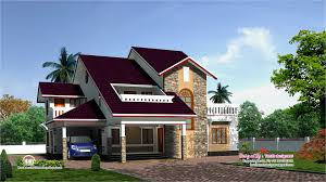 3200 Sq Feet Luxury House Plan Elevation Kerala Home Design A