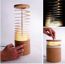 Bamboo Desk Lamp Artistic Outstanding Table Floor And Wall Lamp U2013 Architecture