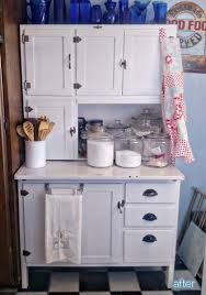 Painted Metal Kitchen Cabinets Best 25 Vintage Kitchen Cabinets Ideas On Pinterest Country