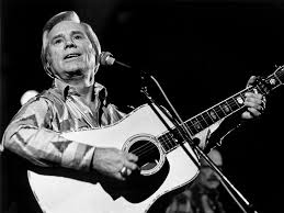 Country Song Rocking Chair George Jones Country Music Star Dies At 81 The New York Times