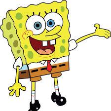 spongebob gifs on twitter