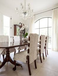 Covers For Dining Room Chairs by The 25 Best Dining Room Chair Covers Ideas On Pinterest Chair