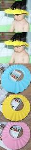 9 best baby shower shampoo cap images on pinterest baby eyes 2015soft baby care kids hats for children shampoo bathing shower cap visor safety hat wash hair shield for 3 years