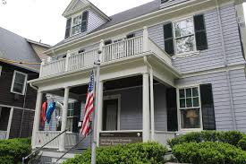 kennedy house five things you didn u0027t know about jfk u0027s birthplace u2013 boston magazine