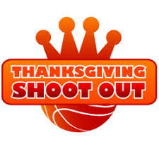 thanksgiving shootout youth basketball tournament comes to