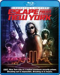 scream factory releases u201cescape from new york u201d blu ray art early