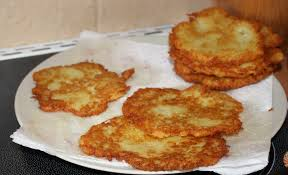manischewitz potato pancake mix placki ziemniaczane potato pancakes