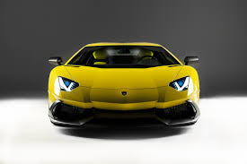 2013 Lamborghini Aventador Lp 720 4 50 Anniversario Conceptcarz Com