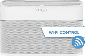 frigidaire fgrc0844s1 8 000 btu smart air conditioner wi fi