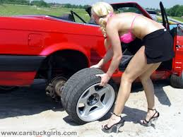 Hot Girl Problems Meme - changing flat tire start problems and sand stuck