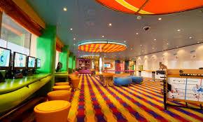 ms carnival dream carnival cruise line
