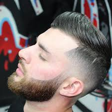 25 popular haircuts for men 2017 pompadour hairstyle combover