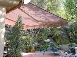 Contemporary Retractable Awnings Retractable Shade Awnings Landscaping Network