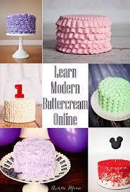 cake decorating classes ashlee
