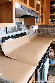 How To Paint The Hinges Or Hardware On Your Cabinets Or Furniture How To Paint Kitchen Cabinets A Step By Step Guide Confessions