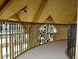 Stairwell Ideas How To Install Handrails In Stairwell Railing U2014 John Robinson