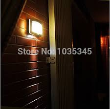 Wireless Sconces Battery Operated Hallway Night Light Picture More Detailed Picture About 12 Led