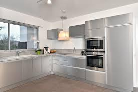 amenagement cuisine en l idee agencement cuisine idées décoration intérieure farik us