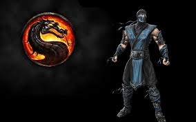 mortal kombat wallpaper sub zero 7 mortal kombat games fan site