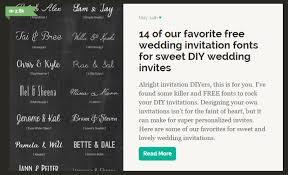 invitation design programs best wedding invitations programs images images for wedding