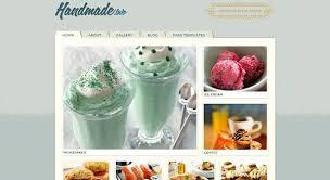 blogs de recettes de cuisine wpcook un thème pour créer un de cuisine