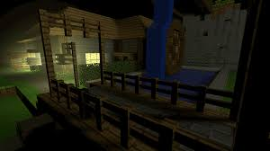 House Gif Watermill 3d Gif By Staffyolsson On Deviantart